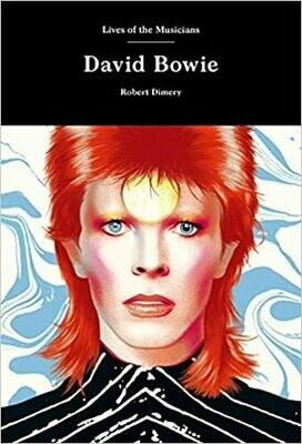 David Bowie Lives Of The Musician