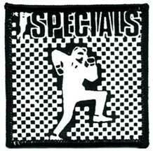 Specials Patch