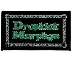 Dropkick Murphys Patch