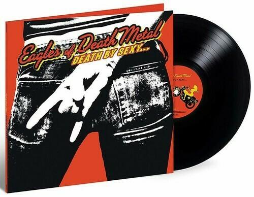 Eagles of Death Metal / Death by Sexy