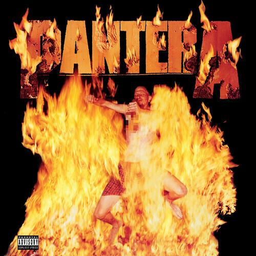 Pantera / Reinventing