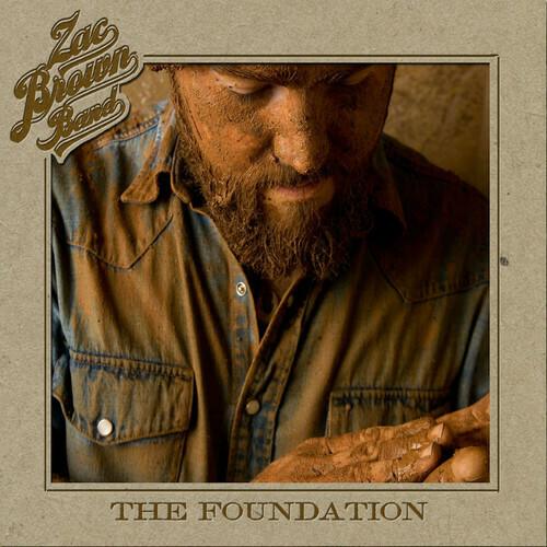 Zac Brown / Foundation