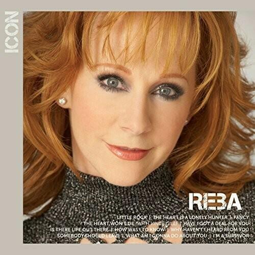 Reba McEntire / Icon