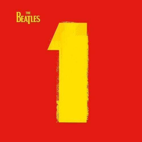 The Beatles / 1 Reissue