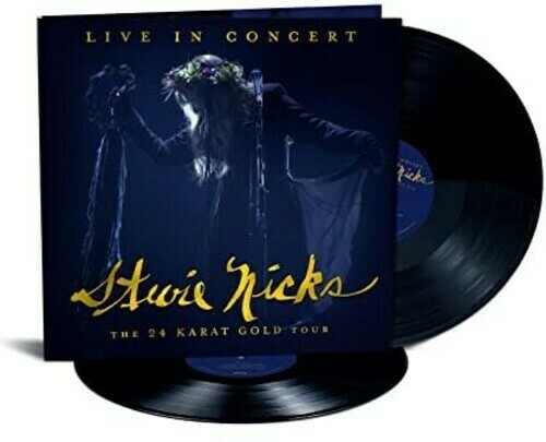 Stevie Nicks / Live In Concert