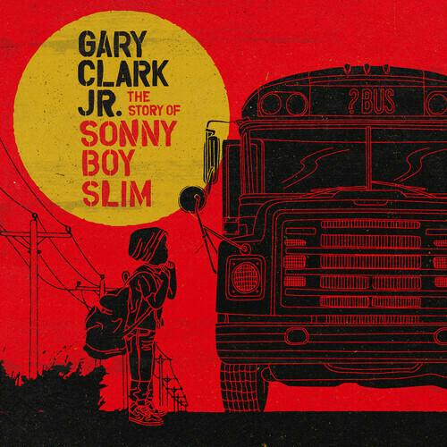 Gary Clark Jr. Story of Sonny