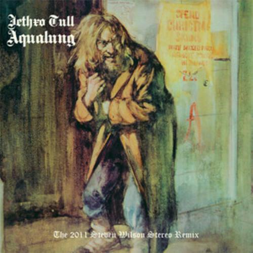 Jethro Tull / Aqualung Reissue