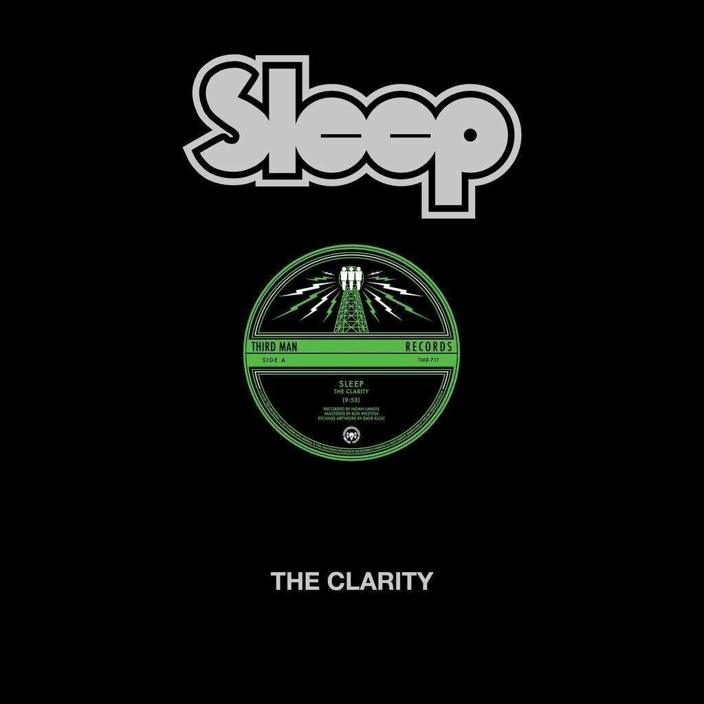 "Sleep / Iommic Life 12"" (4/20 Exclusive Release)"