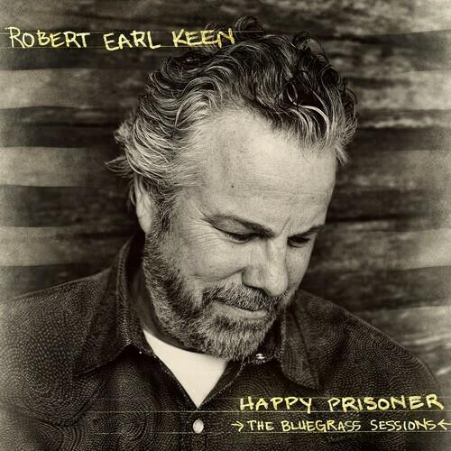 Robert Earl Keen / Happy