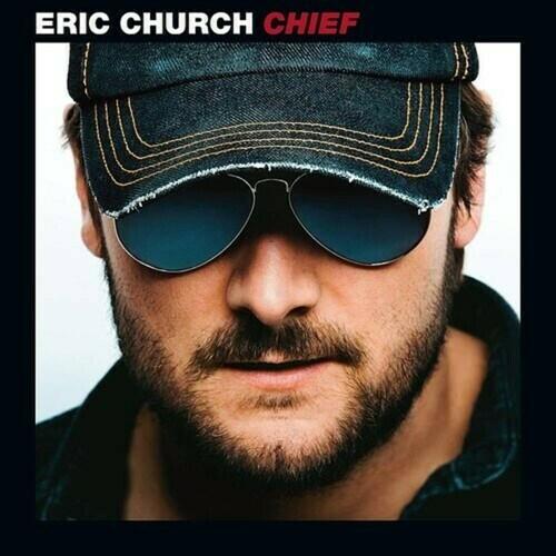 Eric Church / Chief
