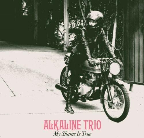 Alkaline Trio / My Shame Is