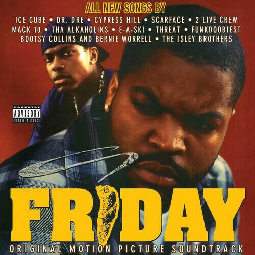 Friday OST