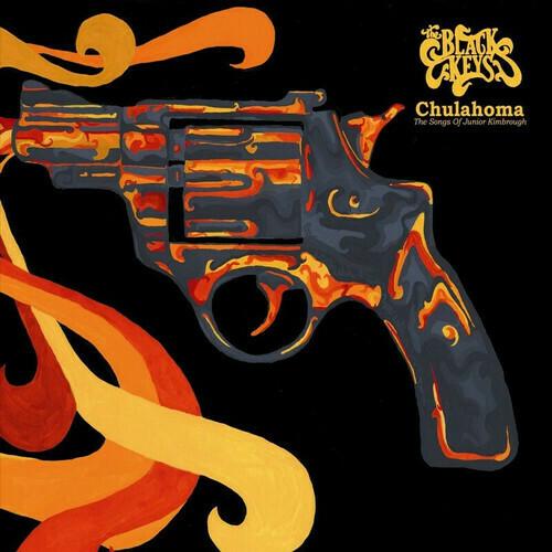 The Black Keys / Chulahoma
