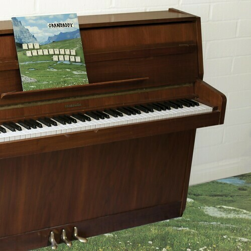 Grandaddy / The Software Slump...On A Wooden Piano