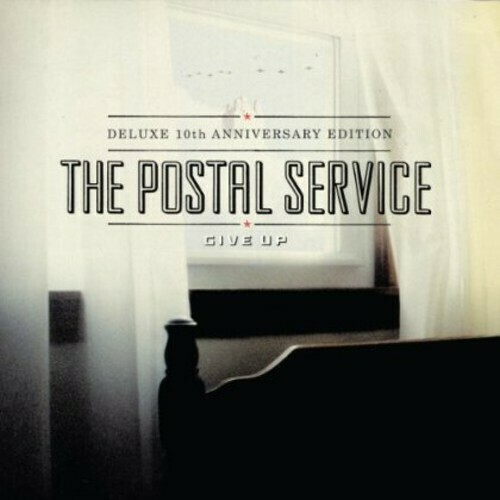 The Postal Service Get Up Deluxe