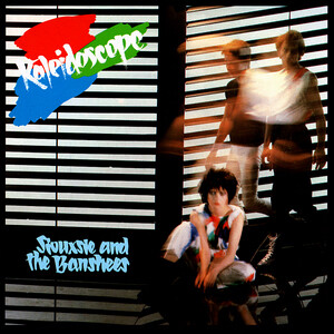 Siouxsie & Banshees / Kaleido