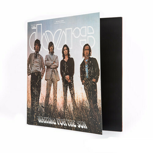 The Doors / Waiting For The Sun Reissue