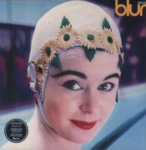 Blur / Leisure (Import)
