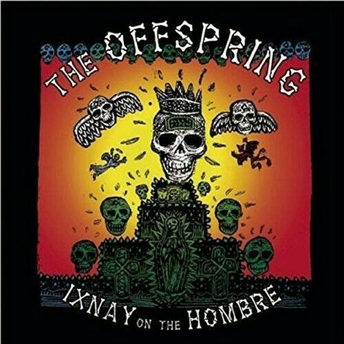 Offspring / Ixnay On The