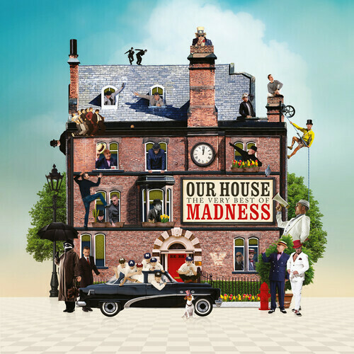 Madness / Our House