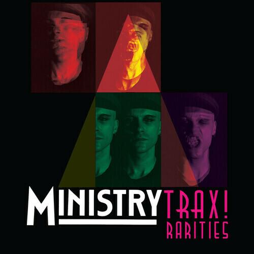 Ministry / Trax! Rareities