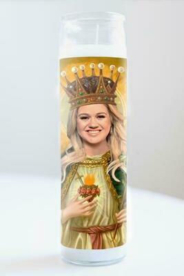 Illuminidol Kelly Clarkson