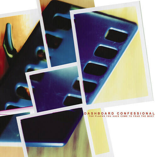 Dashboard Confessional / Places You Have