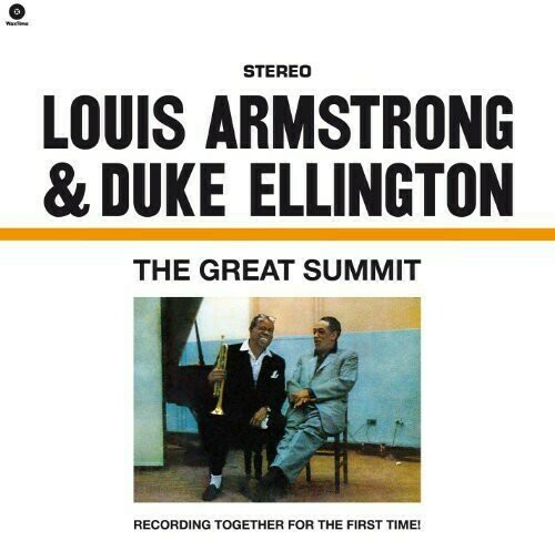 Louis Armstrong / Great Sum