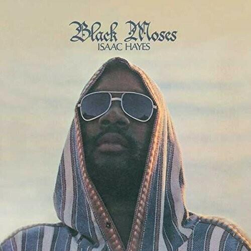 Isaac Hayes / Black Moses