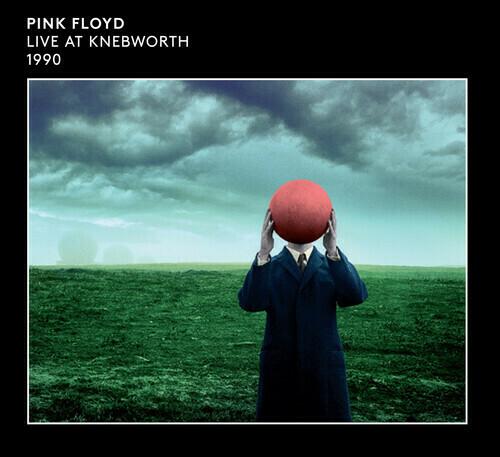 Pink Floyd / Live At Knebwor