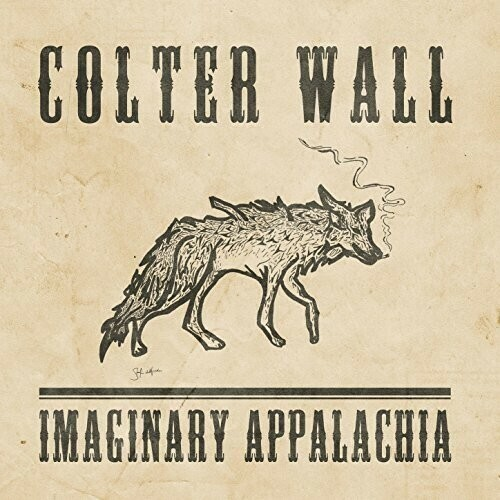 Colter Wall / Imaginary