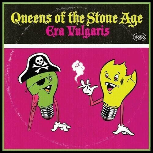 Queens Of The Stone Age / Era