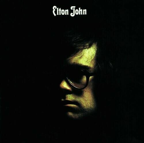 Elton John / Self Titled Reissue