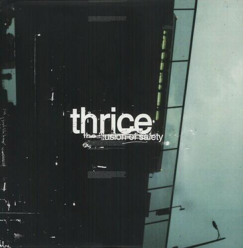 Thrice / Illusion Of Safety