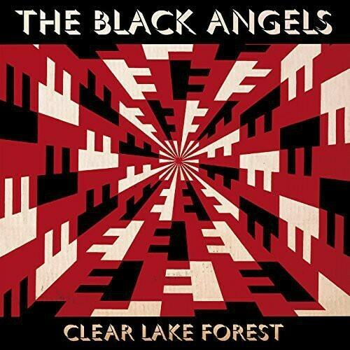 The Black Angels / Clear Lake