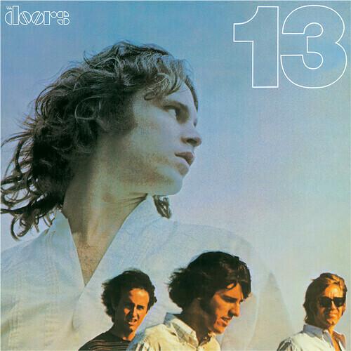 The Doors / 13 Reissue