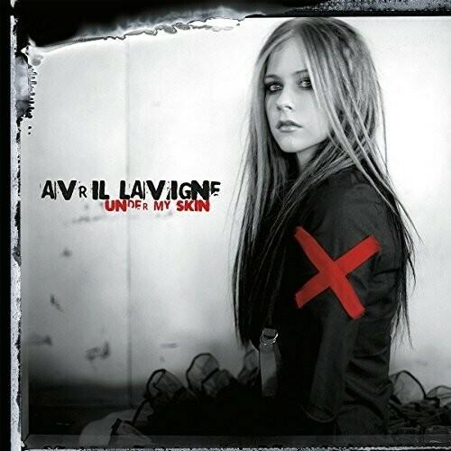 Avril Lavigne / Under My Skin (Import)