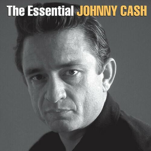 Johnny Cash / Essential