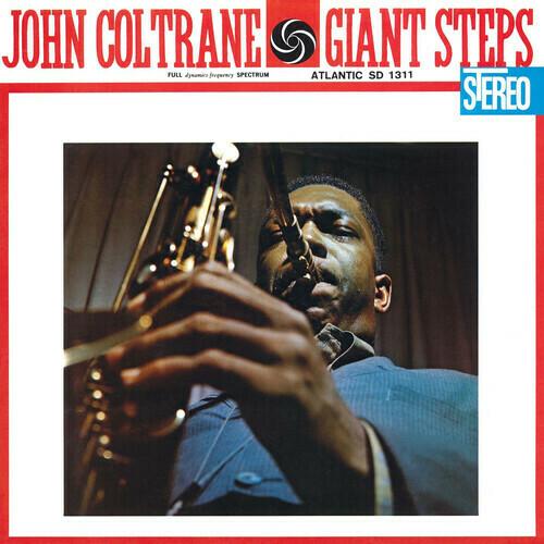 John Coltrane / Giant Steps (Deluxe Edition)