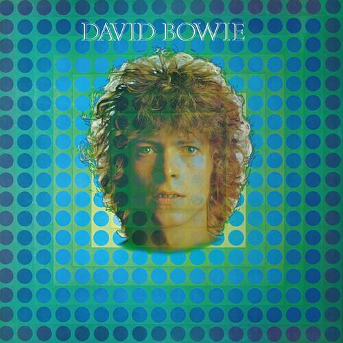David Bowie / Space Oddity Reissue