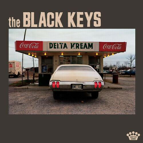 The Black Keys / Delta Kream