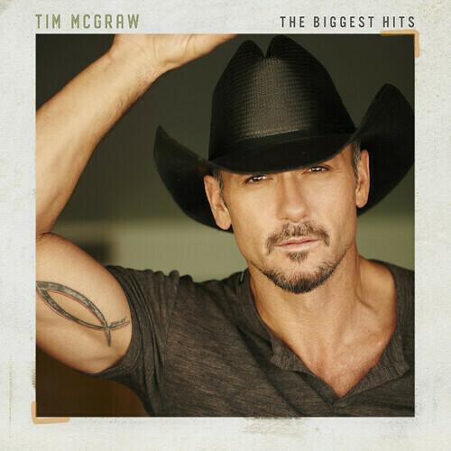 Tim McGraw / Biggest Hits