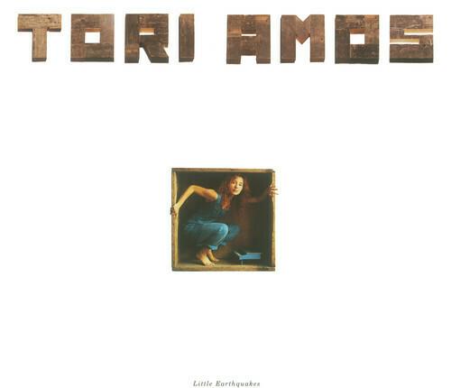 Tori Amos / Little Earthquake