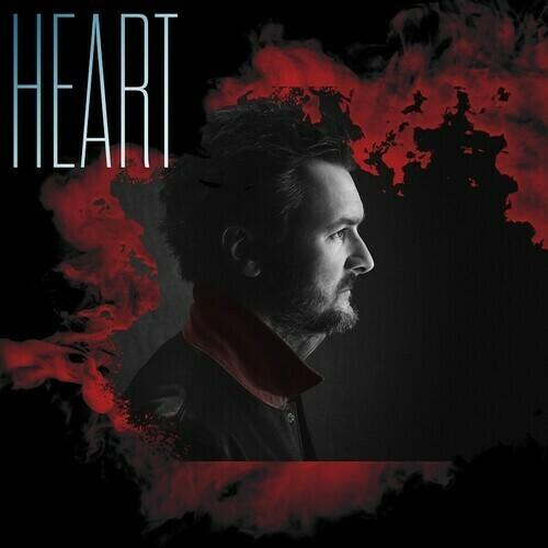 Eric Church / Heart
