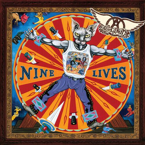 Aerosmith / Nine Lives