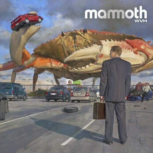 Mammoth WVH / Self Titled
