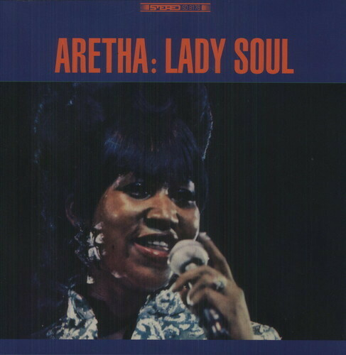 Aretha Franklin / Lady Soul Reissue (Import)