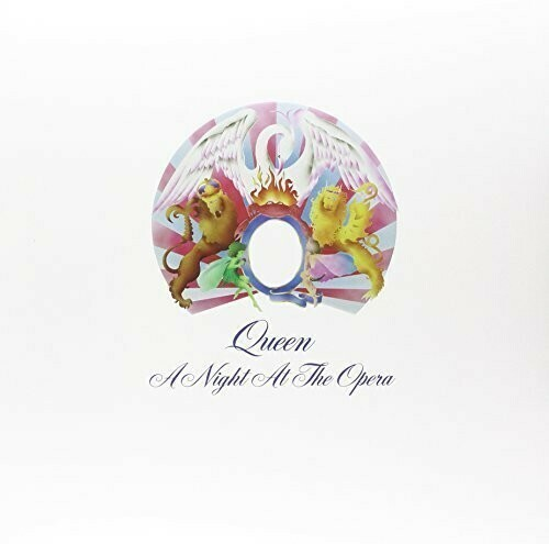 Queen / Night At The Opera (Import)