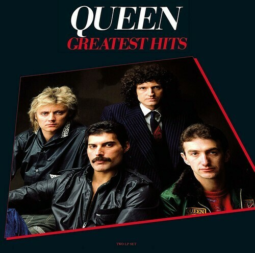 Queen / Greatest Hits (Import)