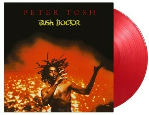 Peter Tosh Bush Doctor